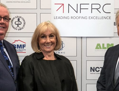 NCTS' QUALITY TRAINING PROVISION EARNS NFRC ACCREDITATION