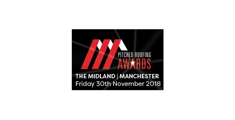 Pitched Roofing Awards National Construction Training