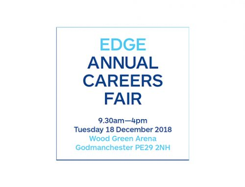 EDGE ANNUAL CAREERS FAIR